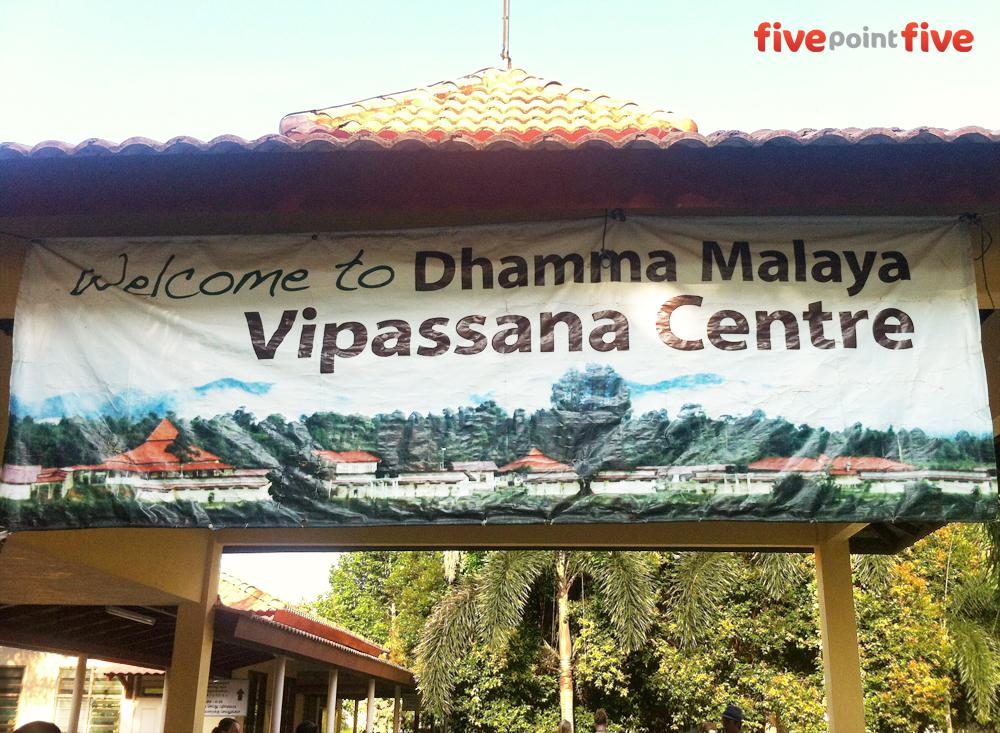Vipassana Malaysia