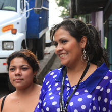 Empowering Women in the Sex Industry, Nicaragua