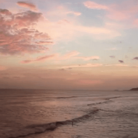 Magnific Rock Surf Hotel, Nicaragua