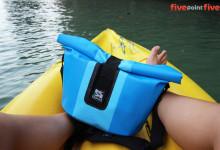 Karana Dry Camera Bag Review