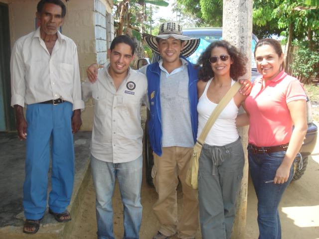 Comisión Nacional de  Reparación y  Reconciliación 2