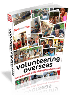 Volunteer Overseas