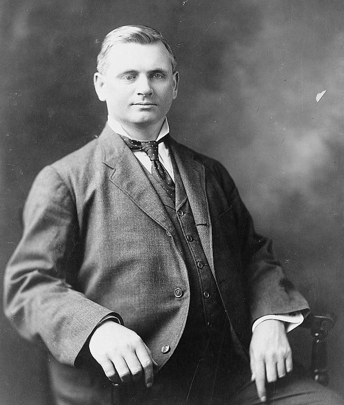 Senator Thomas Gore