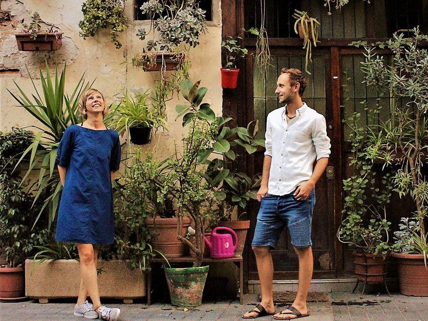 Barcelona By Locals travel guide hidden spots slow travel authentic recommendations walking tours local experts